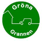 Gröna Grannen logga